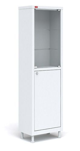 Шкаф медицинский «М1 165.50.32 С»