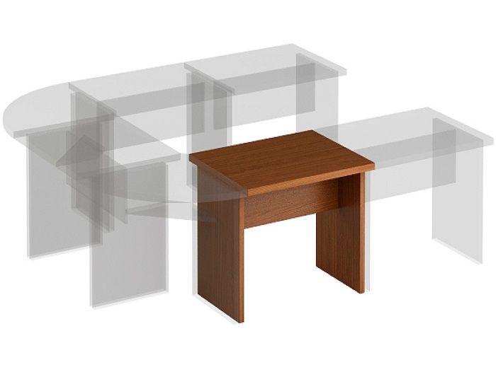 Элемент наборного переговорного стола «В305.2»