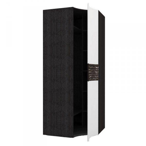 Шкаф угловой «Соната» (ЛД 628.050)