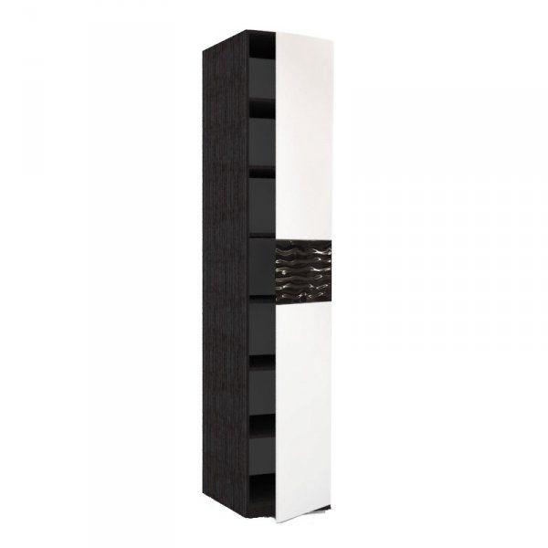Шкаф одностворчатый «Соната» (ЛД 628.040)