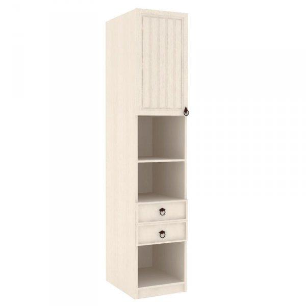Шкаф пенал «Амели» (ЛД 642.560)