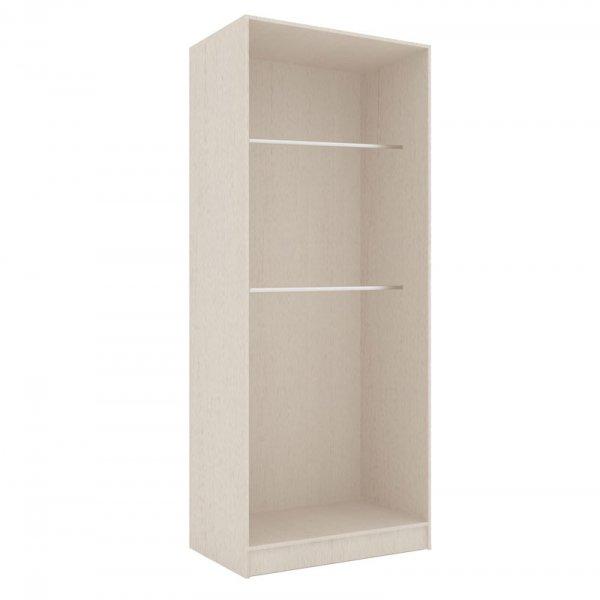 Корпус шкафа двухстворчатого «Амели» (ЛД 642.240)