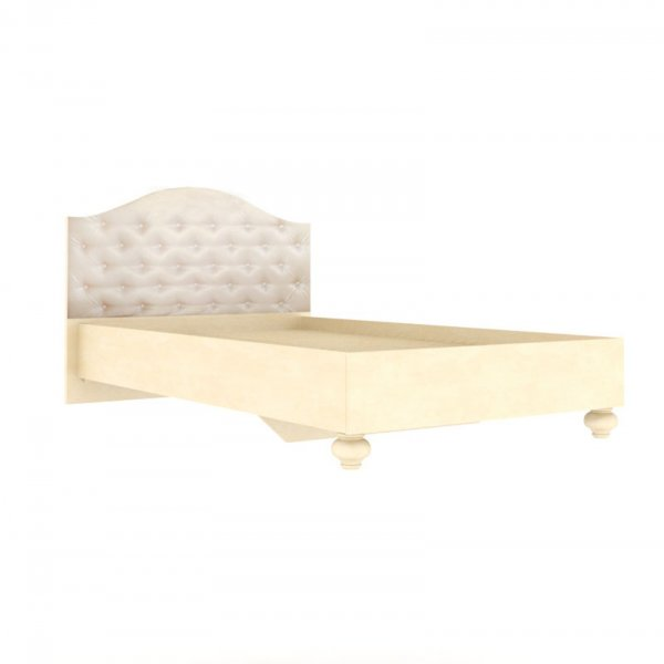 Кровать «Александрия» 1200 (ЛД 510.010)