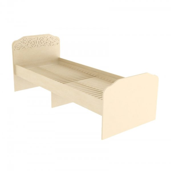 Кровать «Александрия» 800 (ЛД 510.030)