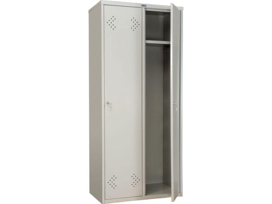 Шкаф для одежды «ПРАКТИК LS(LE)-21-80»